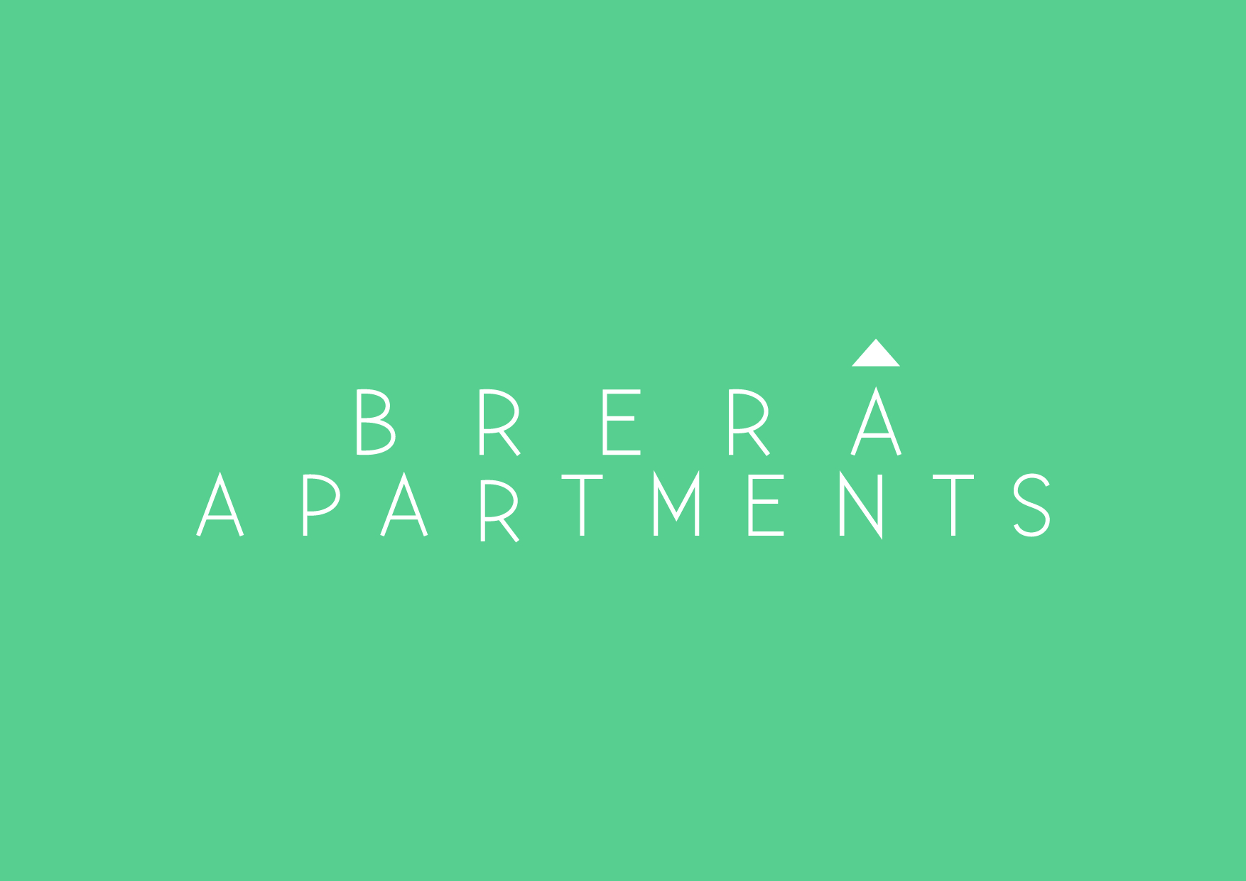 Brera Apartments